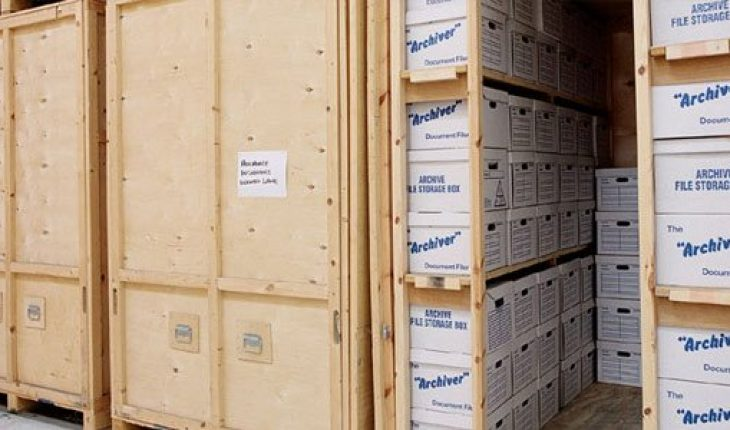 The Essentials in Choosing a Reliable Document Storage Service Provider