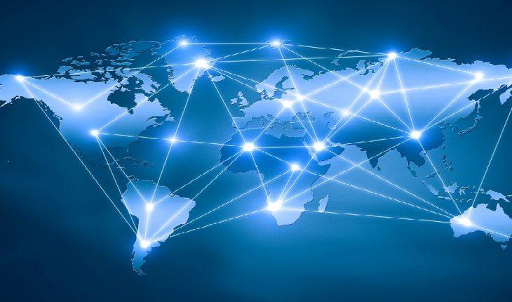 ECN Forex Broker network
