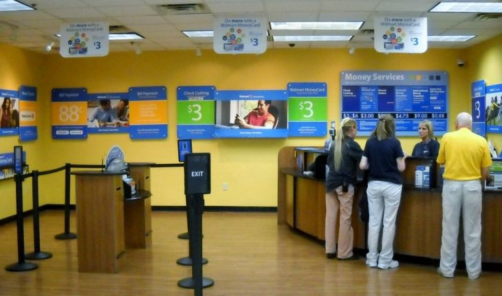 Walmart Money Center Opening Hours