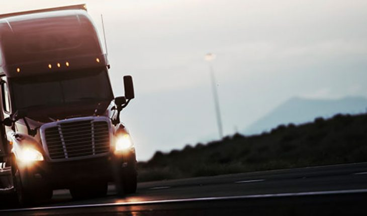 Recent Trends in Road Freight Transportation Market