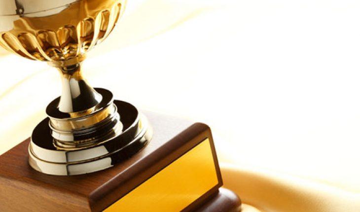 Custom Ceremony Award for High School tournament