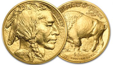 Buffalo Coin Value