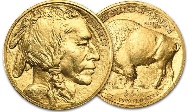Buffalo Coin Value